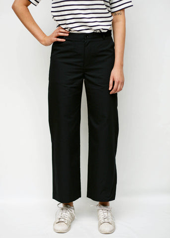 LOUISE - Cropped trousers
