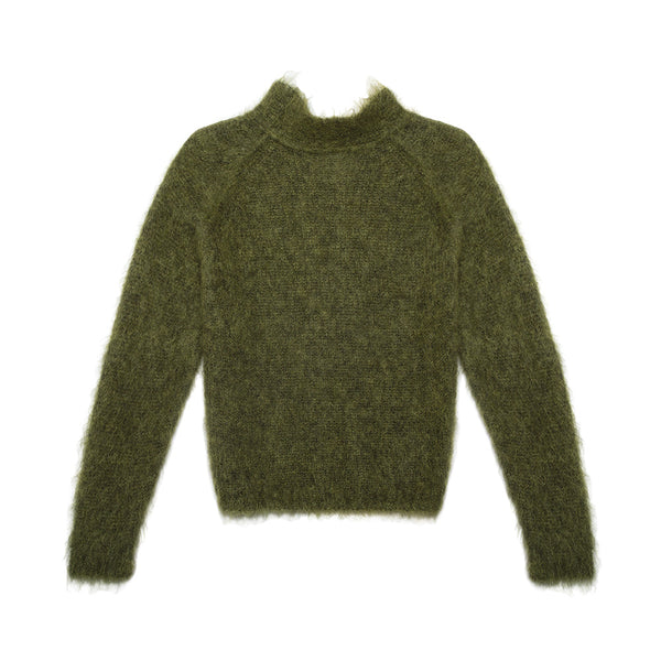 ROSSI - Mohair sweater
