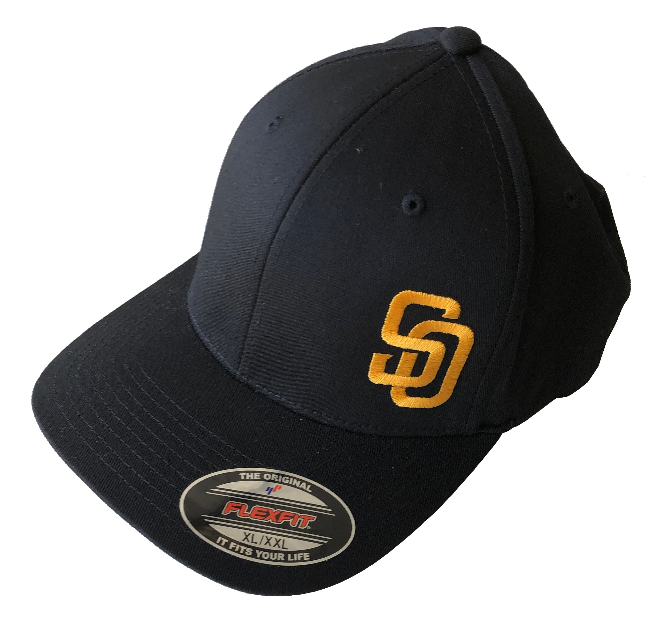 Hat - Flexfit - SO Logo