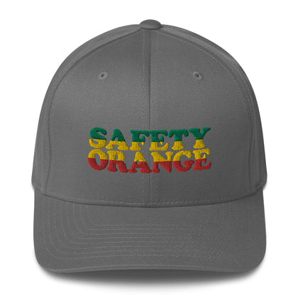 Rasta Flexfit Hat