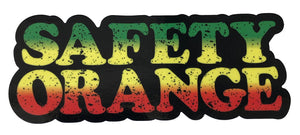 Sticker - Rasta