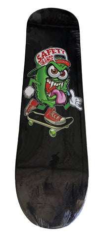 Skateboard Deck - Skate Monster