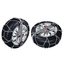 Thule CU-9 9mm Easy Fit SUV Snow Chain
