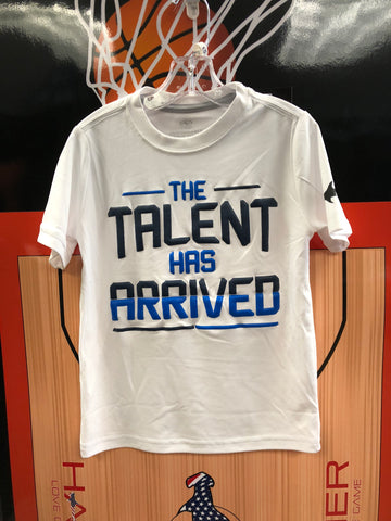 Youth The Talent Has Arrive T-Shirt