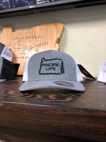 Pacific Life SnapBack Hat