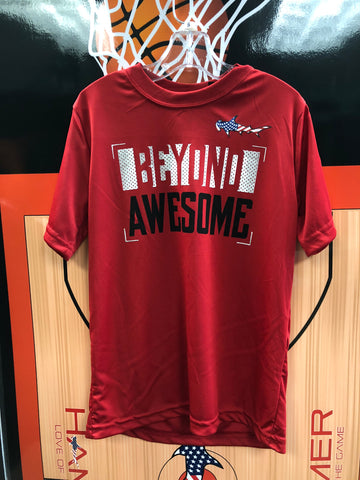 Youth Beyond Awesome T-Shirt