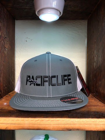 Pacific Life flexfit hat