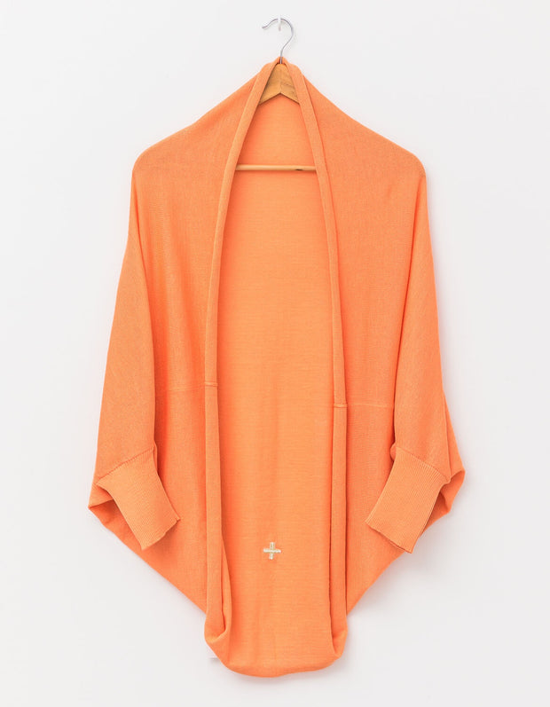 Stella and Gemma Cleo Cardi Papaya 4126: