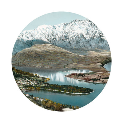 100% NZ Queenstown Art Spot