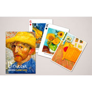 Piatnik Vincent Van Gogh Playing Cards