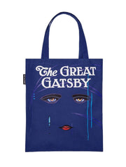 Out Of Print - The Great Gatsby - Tote Bag