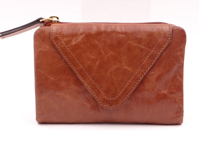 Second Nature Manage Me Envelope Wallet C09/CO9 in Tan