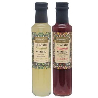 Herb and Spice Classic Sangria Mixer