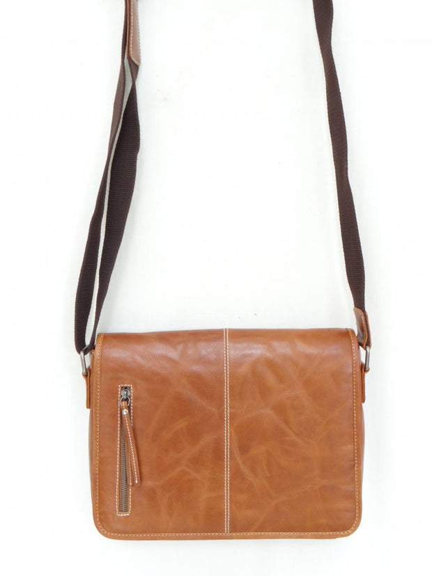 Second Nature Cross Body Satchel ST52