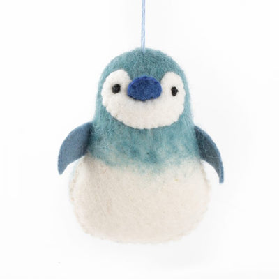 Trade Aid Felt Penguin Decoration 27.08.46