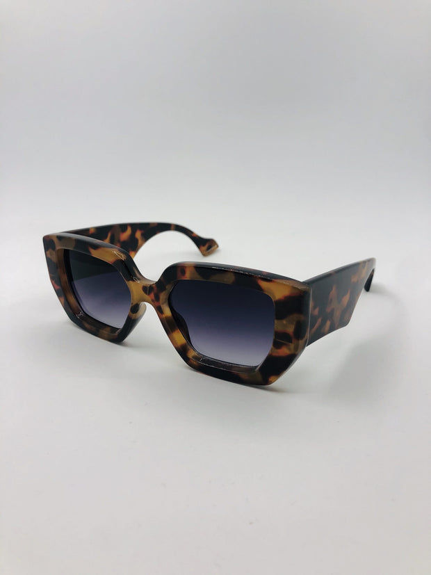 Some Flintstones Tort Sunglasses 113