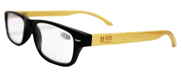 Moana Road Readers (glasses) in Light Brown 503