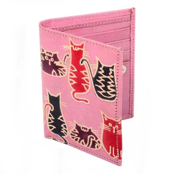Trade Aid Cat Card Holder