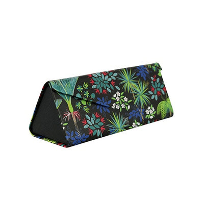 DQ Glasses Case Evergreen Fashion 7105gcc