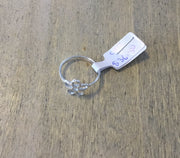 Some Sterling Silver Flower Ring 017