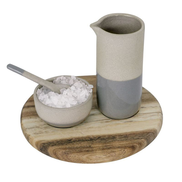 Rader Mini Oil and Salt Set