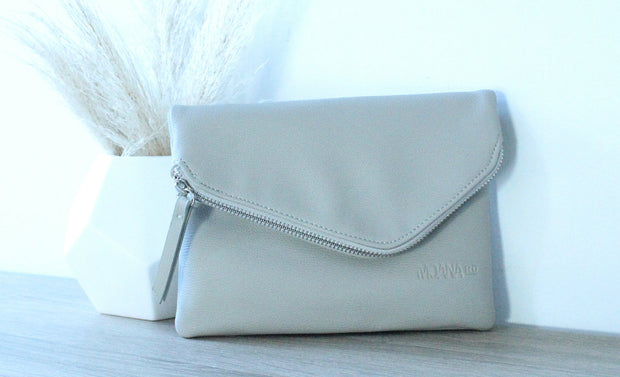 Moana Road Grey Lynn Clutch Bag