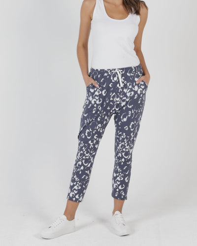 Betty Basics Jade Pant in Bengal
