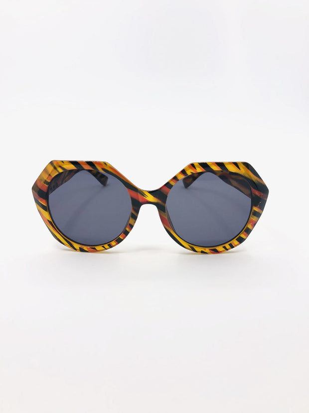 Some 70's Rock Sunglasses Tort 117