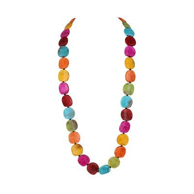 Enhance Riri Necklace Small Beads