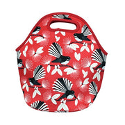 DQ Flirting Fantails Carry All Bag