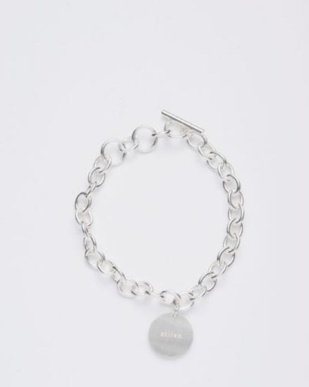 Stilen Jenna Bracelet Silver Coloured