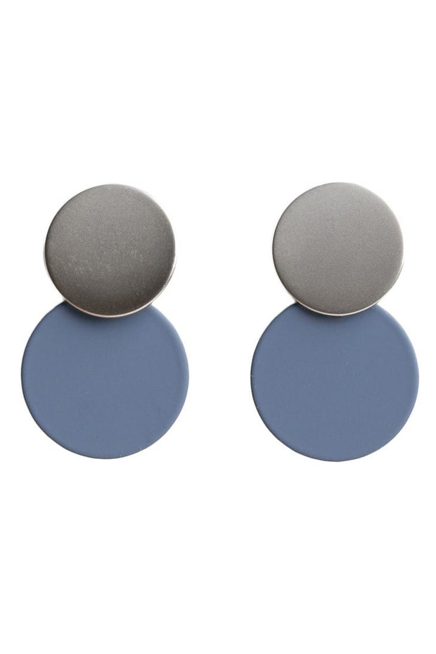 Stilen Millie Blue Earrings
