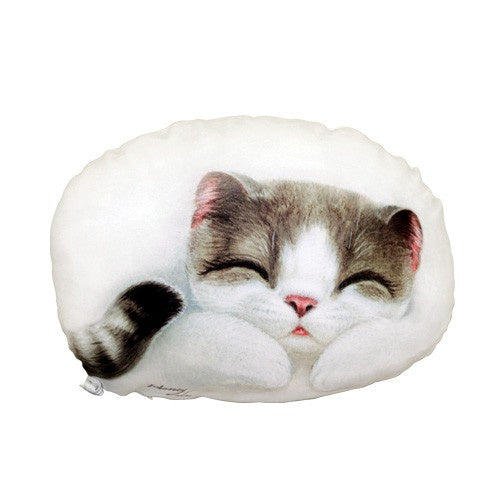 Henry Cats and Friends Medium Melody Cat Pillow ca024