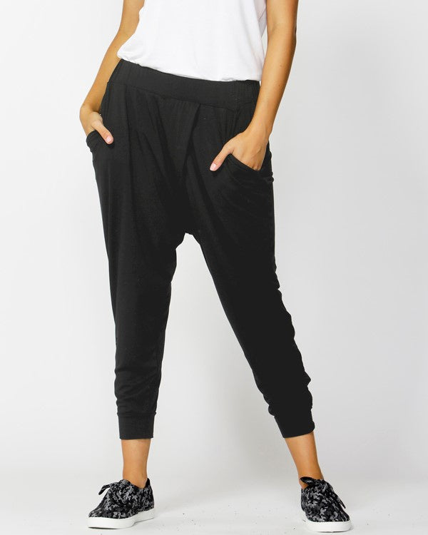 Betty Basics Darwin Pants Black
