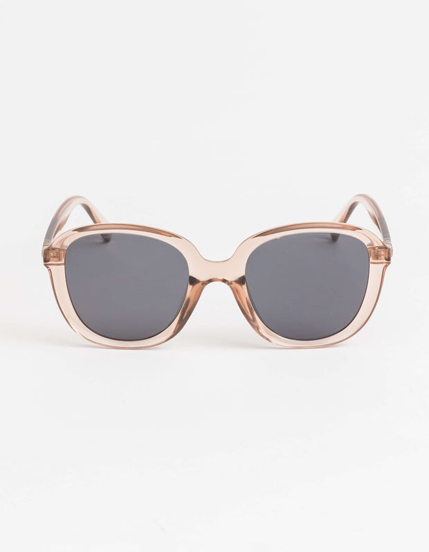 Stella and Gemma Bardot Rose Transparent Sunglasses 385