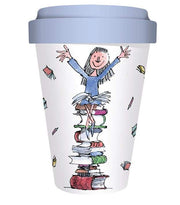Museums & Galleries - Matilda - Bamboo Travel Mug