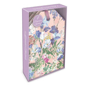 Punch Studio - Floral Lavender - Scented Sachet ps46732