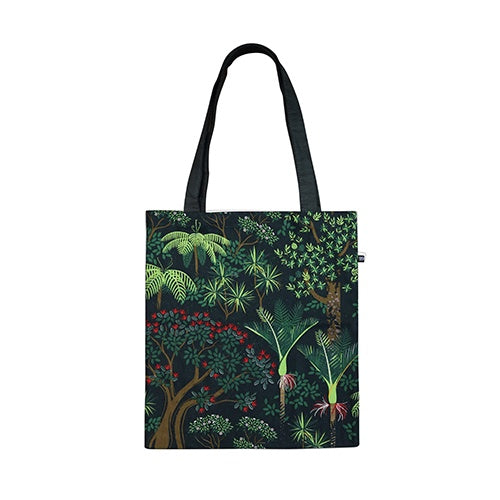 DQ Tote Evergreen