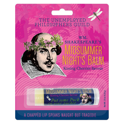 The Unemployed Philosophers Guild Midsummer Night's Balm