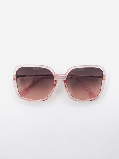 Some Pink Crush Sunglasses 109