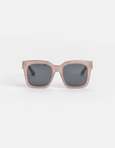 Stella and Gemma Gwyneth French Lilac Sunglasses Polarized 419