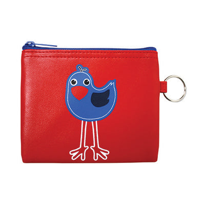 DQ Kids Coin Purse Pukeko 721306
