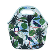 DQ Carry All Bag Bird Song 712179