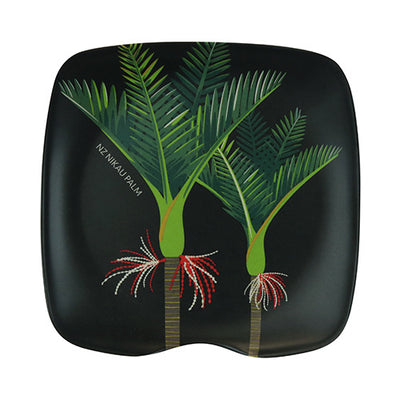DQ Bamboo Spoon Rest Evergreen Nikau 7104bms