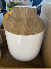 Ned Collection Jacko Vase Small Wide