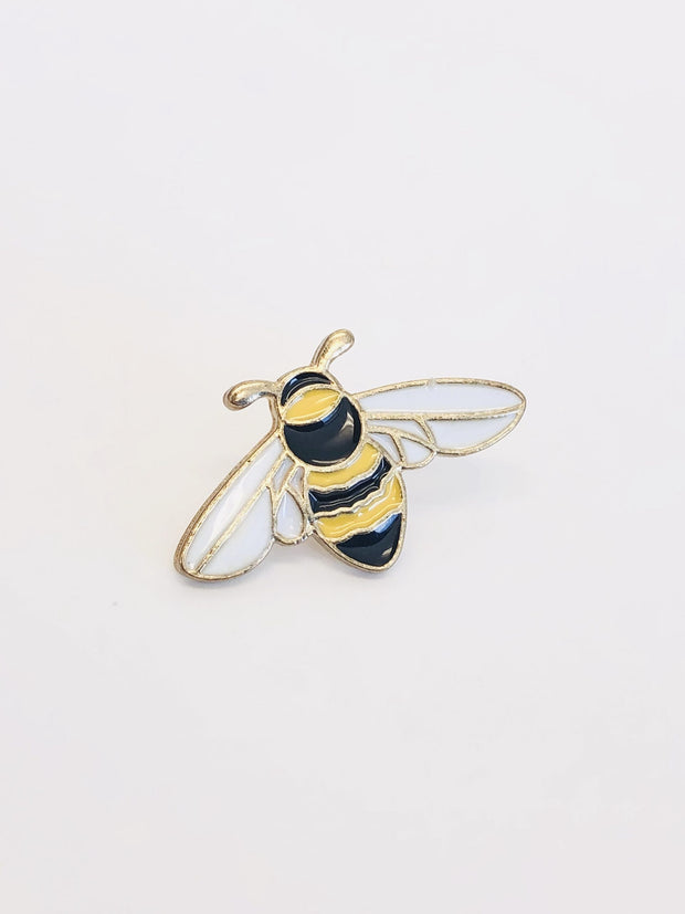 Some Bee Pin /  Brooch 109