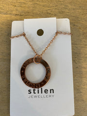 Stilen Inspire Necklace