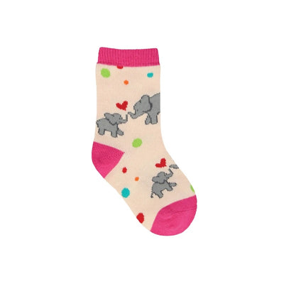 Socksmith Kids Minis Socks Unforgettable Love 7077