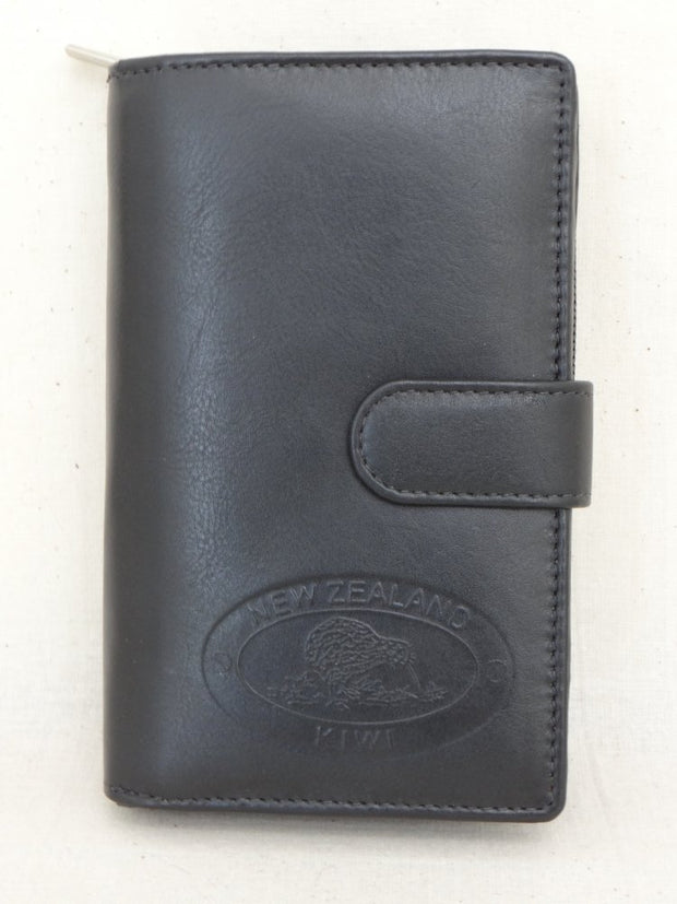 Second Nature Kiwi Tab Wallet Ko13