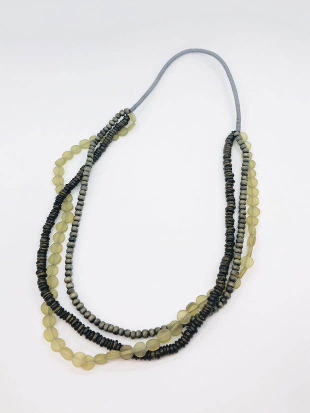 Some Forest Necklace 922